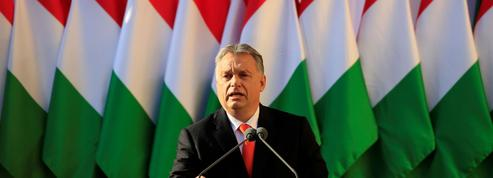 Viktor Orban rallie ses troupes pour «la Hongrie d'abord»