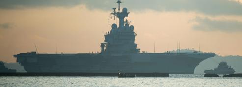 Quelle est la nouvelle géopolitique des porte-avions?