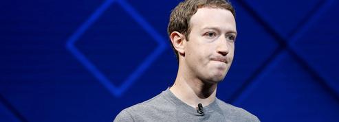 Semaine de tous les dangers pour Facebook