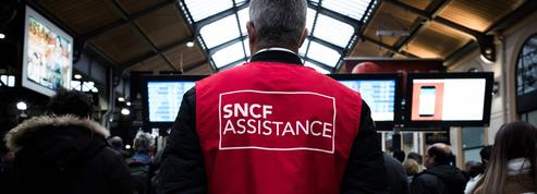 SNCF : Elisabeth Borne défend à l'Assemblée une réforme «impérative» sur fond de grève