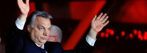 La Hongrie sacre le souverainiste Orban