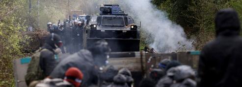 Notre-Dame-des-Landes : des zadistes demandent une trêve pour négocier