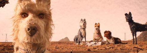 L'Île aux chiens : toutou sur Wes Anderson