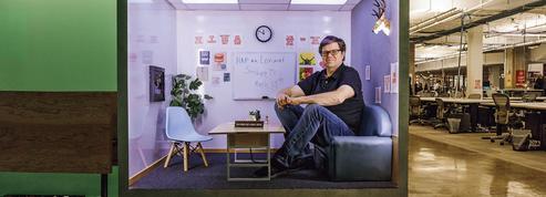 Yann LeCun: «Notre plus grand laboratoire d'intelligence artificielle est à Paris»