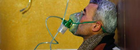 Guerre en Syrie : chlore, sarin, des agents suffocants ou neurotoxiques
