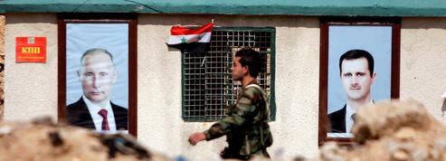 Syrie : Assad et ses alliés face à la riposte occidentale