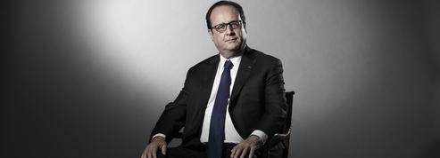 Sur France 2, François Hollande administre ses «leçons» à Emmanuel Macron