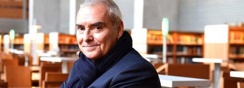 Dominique Perrault: «J'assume les polémiques sur la BnF»