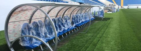 Coupe du Monde 2018 : Messi et Ronaldo seront assis sur des bancs de touche... normands !