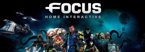 Démission surprise du PDG de l'éditeur de jeux Focus Home Interactive