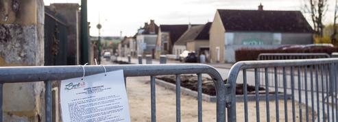 La commune de Berd'huis se prépare à accueillir Macron en toute sécurité