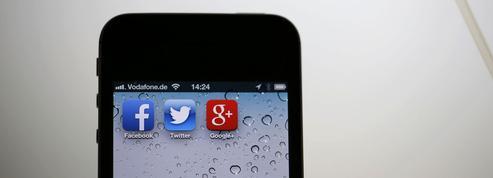 Après Facebook, Google et Twitter pourraient être visés