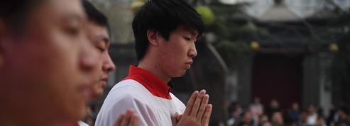 La Bible a disparu des principaux sites de vente en ligne chinois