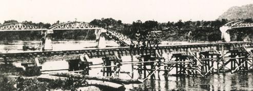 Kwaï ,de Vincent Hein: le pont dessoupirs