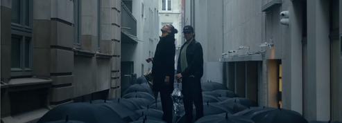 Orelsan et Stromae: leur clip La pluie nous ramène le soleil