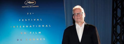 Festival de Cannes: petits arrangements pour accéder à la liste des films en compétition