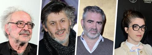 Festival de Cannes 2018: les Français Godard, Honoré, Brizé et Husson en compétition officielle