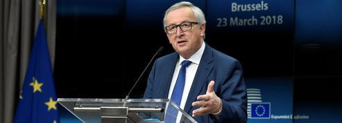 Bruxelles souhaite mieux protéger les consommateurs