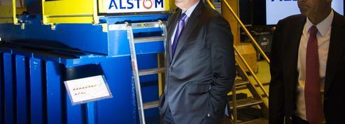 Alstom, le traumatisme sans fin