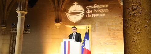 Guillaume Roquette : «Le président et les évêques»