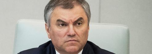 Moscou dégaine ses contre-sanctions dans l'affaire de l'ingérence électorale de 2016