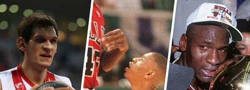 Phrases chocs, records en toc et anecdotes : le quiz NBA avant les play-offs