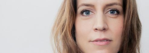 Adèle Van Reeth : «Petite fille de militaire, je suis allergique au terme de discipline»