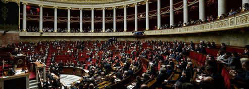 Frappes en Syrie : un débat sans vote organisé au Parlement