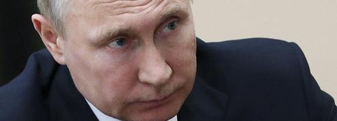 Syrie : Moscou minimise l'impact des frappes et se rapproche encore de Damas