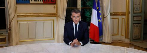 SNCF, retraite, impôts: les dossiers chauds qui attendent Macron lors de son interview