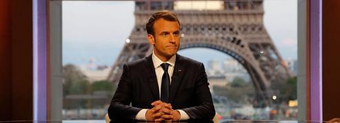 Ce qu'il faut retenir de l'interview de Macron face à Bourdin et Plenel