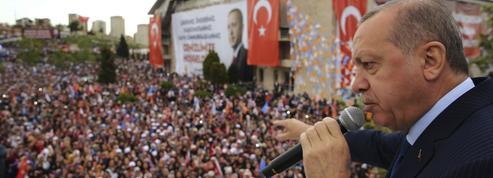 Le fossé se creuse entre Bruxelles et Ankara