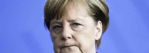 Europe : Angela Merkel sous les pressions contraires de sa coalition