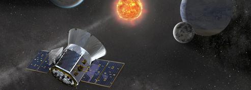 La Nasa lance un nouveau chasseur d'exoplanètes