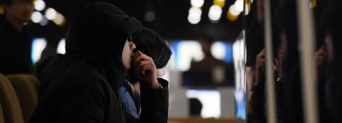 En Chine, un site internet permet de dénoncer des espions