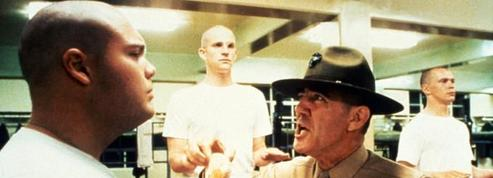 R. Lee Ermey, le sergent instructeur de Full Metal Jacket ,est mort