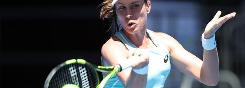 Tennis : une joueuse réclame 10 millions d'euros car elle ne supporte pas les tests antidopage