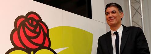Parti socialiste : Olivier Faure présente son «gouvernement»