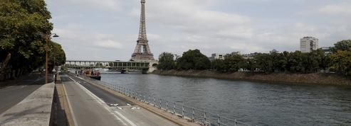 Paris : nouveau recours contre les voies sur berge piétonnes d'Hidalgo