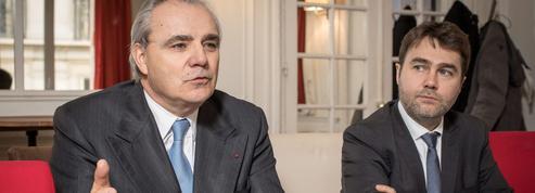 Jean-Louis Chaussade et Frédéric Mazzella: «L'entreprise joue un rôle sociétal»