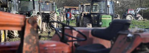 Notre-Dame-des-Landes : les agriculteurs dénoncent les concessions faites aux zadistes