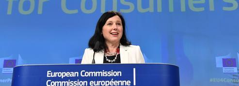 L'Europe veut faciliter l'accès aux «preuves en ligne»