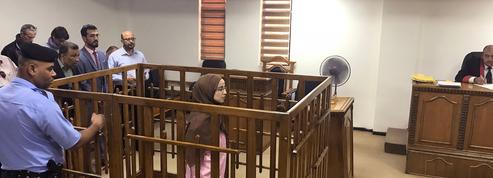 Djamila Boutoutaou, première djihadiste française condamnée à perpétuité en Irak