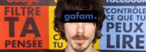 Données personnelles : coup d'envoi des actions collectives contre les GAFAM
