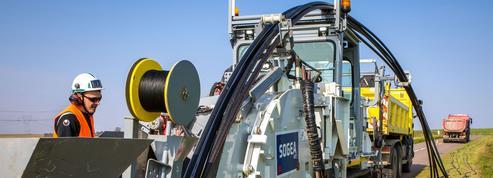 Le plan très haut débit en France bat de l'aile