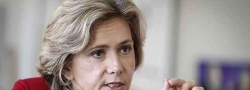 Valérie Pécresse explique son contre-projet pour «reprendre le contrôle des flux migratoires»