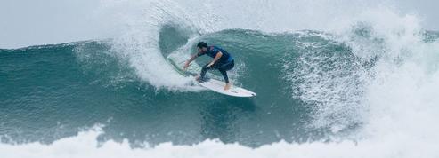Surf : une compétition annulée après plusieurs attaques de requins