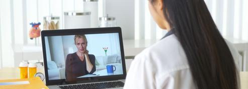 La télémédecine pourrait devenir accessible à tous les patients dès le 15 septembre