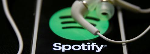 Spotify fait converger musique et contenus TV