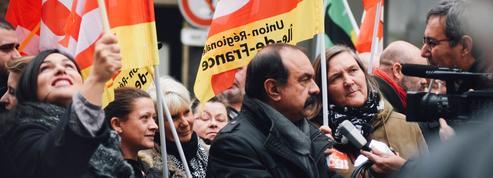 Grève des fonctionnaires : à nouveau unis, les syndicats défileront le 22mai
